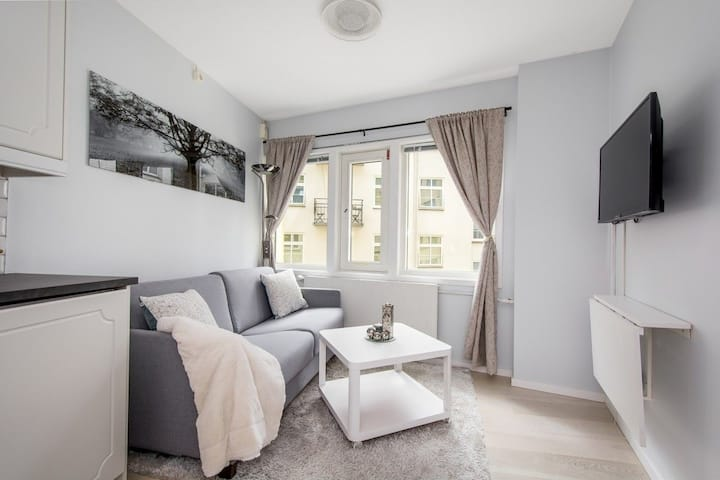 The perfect location in Bergen city center!