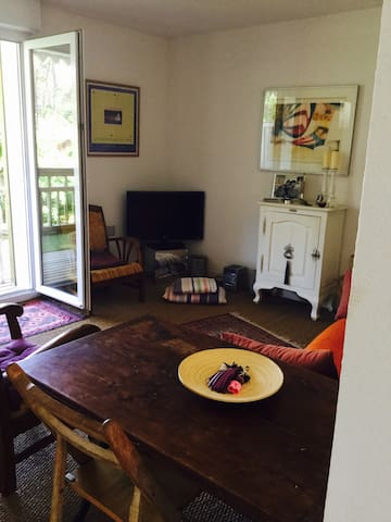 Appartement cosy à 200m de la plage - Lège-Cap-Ferret - Lejlighed