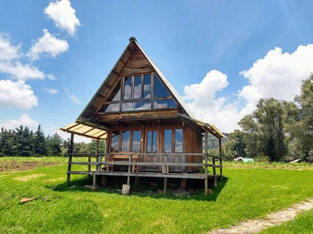 Cabaña Sapichu