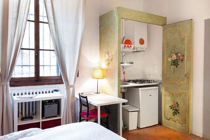 Maria Apartment Ozone sanitized!
