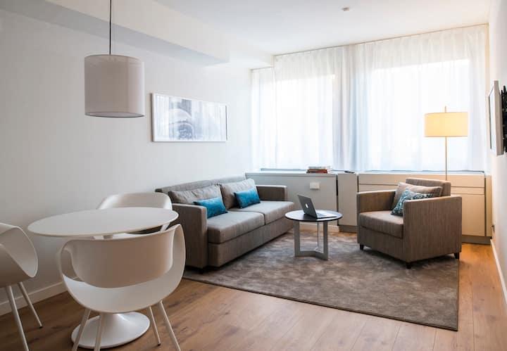 "Brera-Oper ""Fantastic"" Apartment-Your LongStayRate"