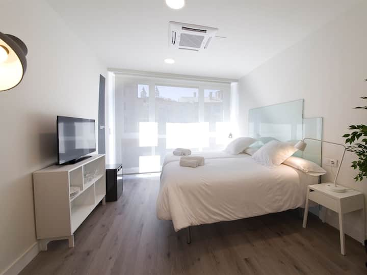 T5 Donostia Suites  - deluxe