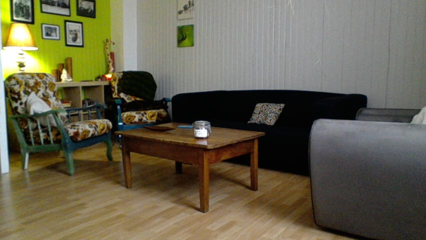Maison - 9km du PDF - Les Herbiers - Apartamento