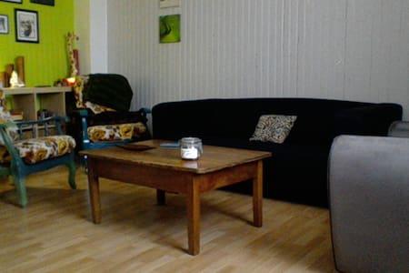 Maison - 9km du PDF - Les Herbiers - Lejlighed