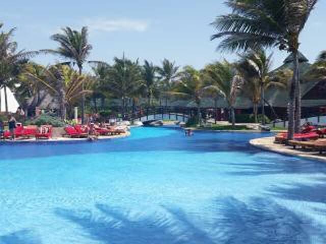 VIP All-Inclusive Ocean Views Resort in Cancun