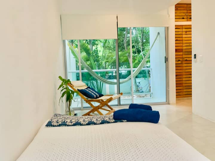 In the heart of TULUM ALDEA ZAMA  BOA I