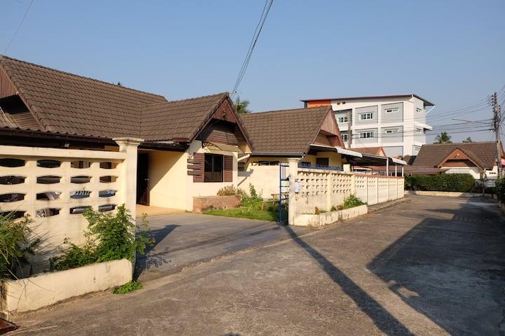 Downtown ChiangRai house