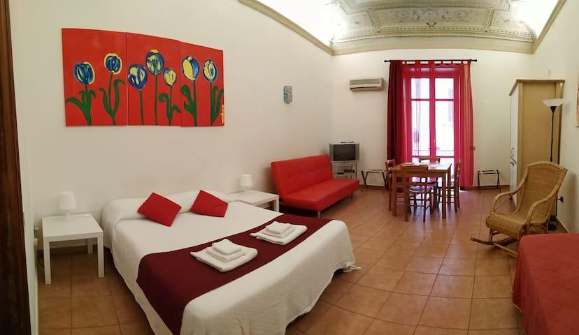 Apartmen Teatro Massimo