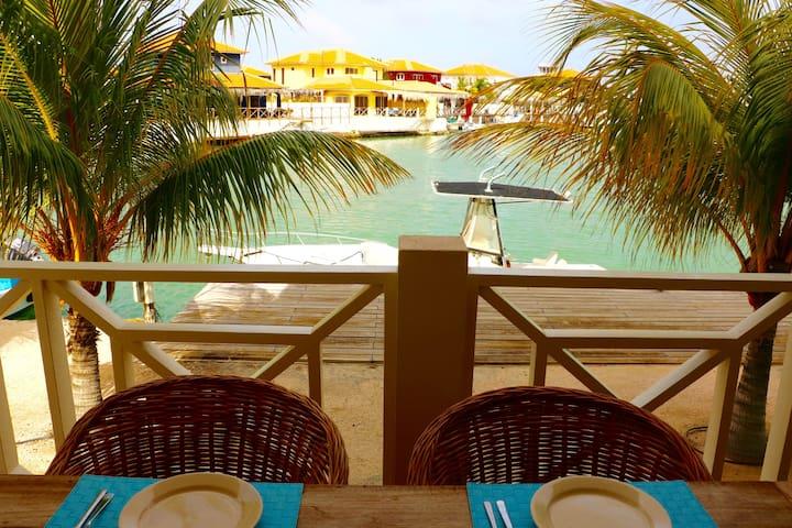 Caribbean Lofts Bonaire Deluxe #2