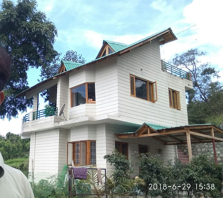 Dream Cottage(Villa),Bhowali,Bhimtal.Nainital