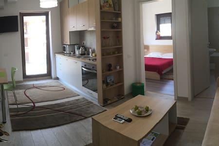 Puzzle Apartment - Dumbrăvița