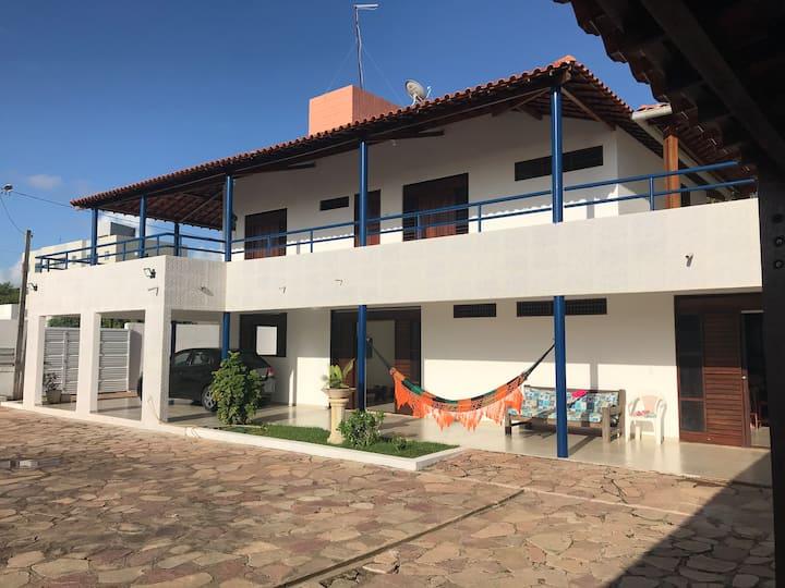 Casa Temporada Jacumã/PB - Praia do Amor