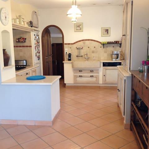 Villa Lançon-Provence - Lançon-Provence - Ház
