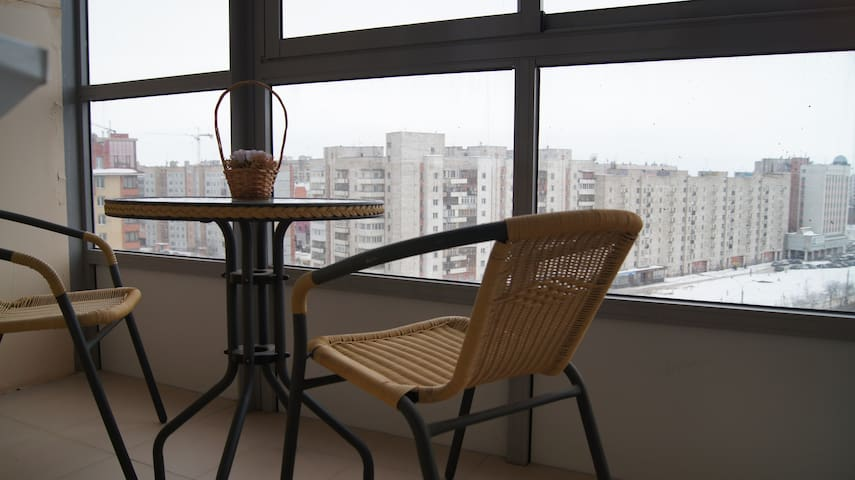 Apartments in the Center - Архангельск - Leilighet