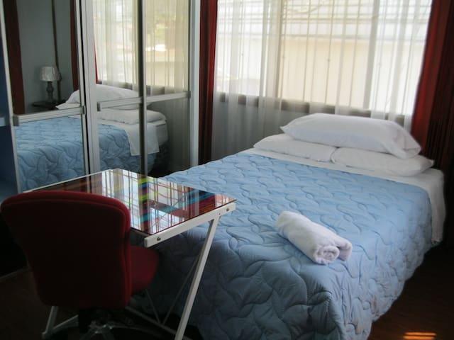 Casa Vilma Room B
