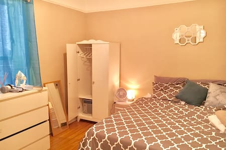 Ground Floor Apartment in Brooklyn! - New York