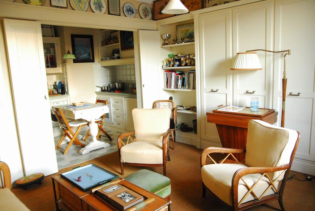 Seahouse casabarthel townhouses in affitto a forte dei - Bagno elena forte dei marmi ...