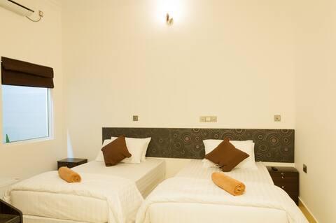 K Villas Maldives, Family Room, Mahibadhoo,