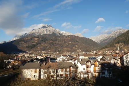 Appartamento Vacanza in Trentino - Transacqua - Byt