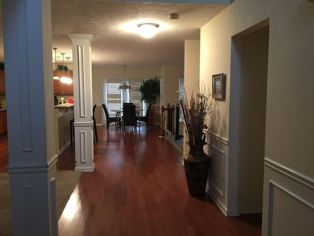 Park Estates - Snellville - House