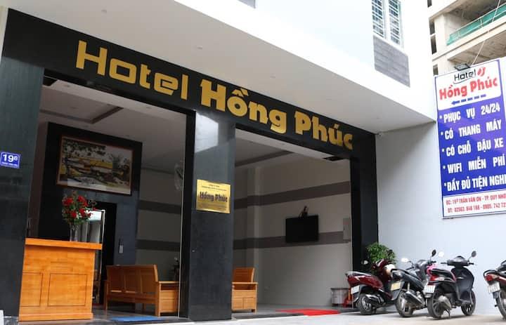 Hồng Phúc Hotel