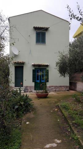 Appertamento in villetta - Piano Maglio-blandino - Apartment