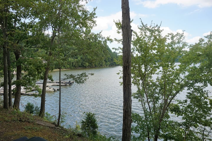 ★Holiday Hills Resort Family Retreat  Lake Barkley