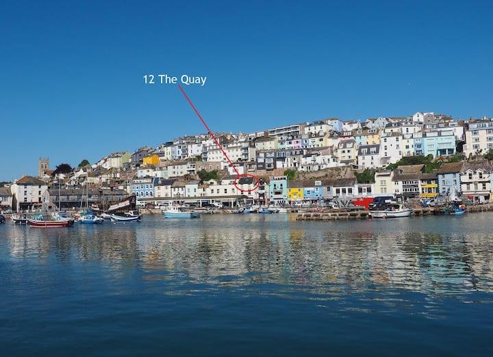 12 The Quay