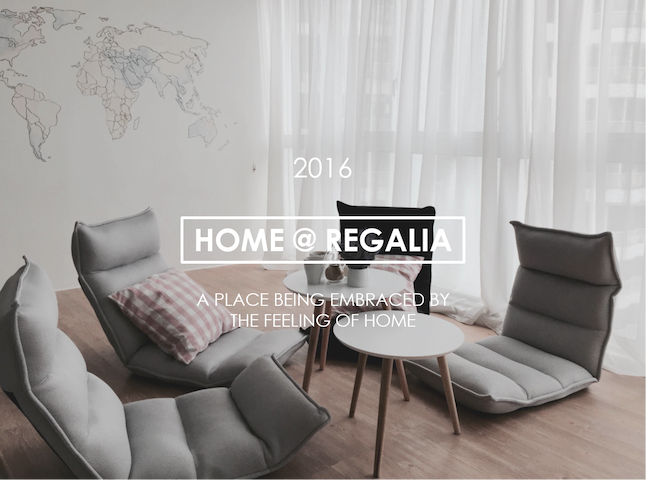 Home @ Regalia, KL (Near LRT & KTM) - 吉隆坡 - 公寓