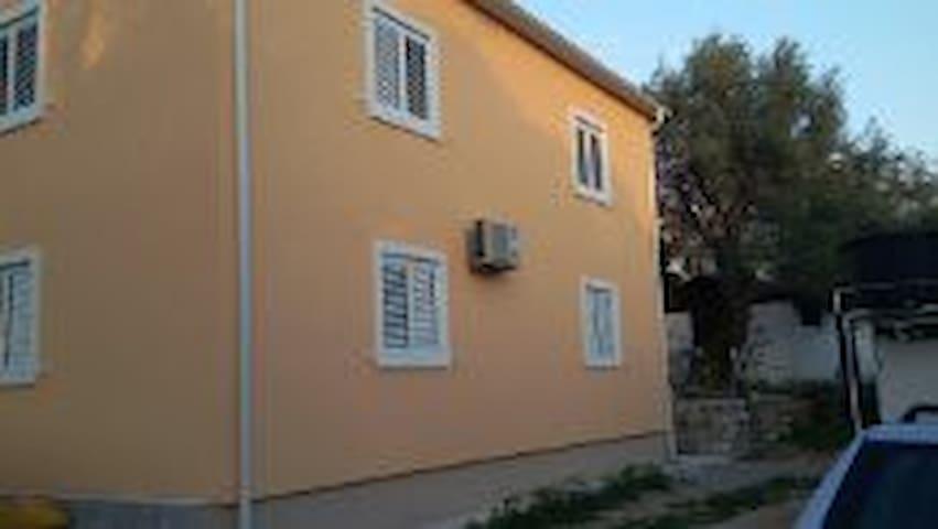 Apartmans Popovic - Herceg Novi - 公寓