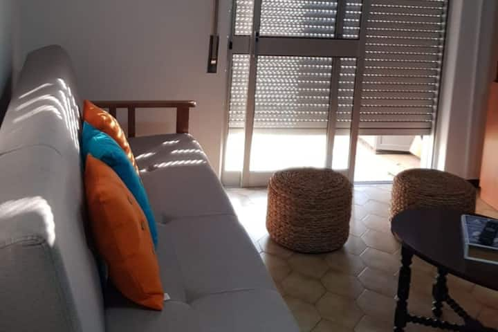 Seseli Apartment, Olhão, Algarve