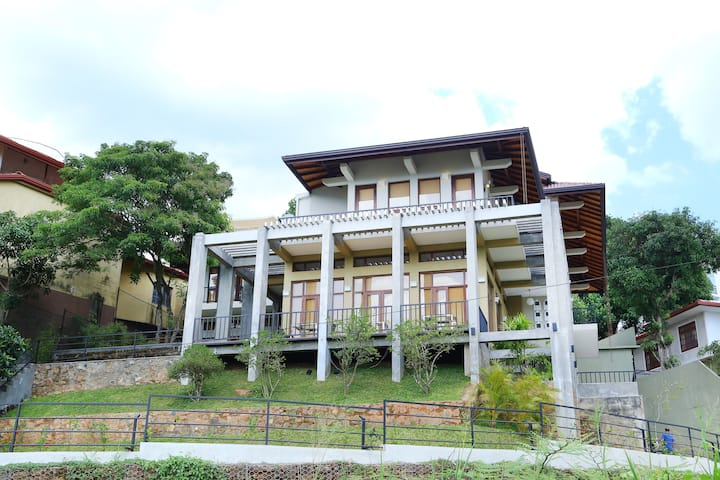 PGC Residence