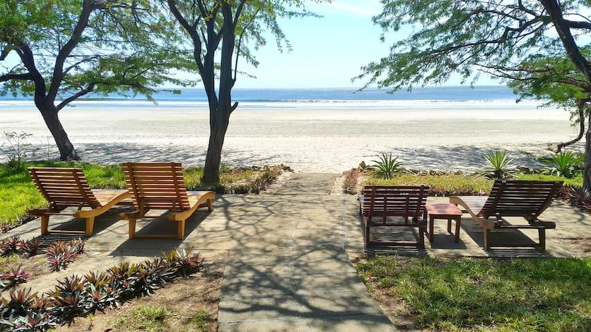 Coconut Condo - Luxury Paradise - San Juan del Sur - Lyxvåning