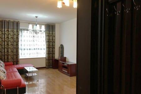金东方超大舒适两房一厅 - Shanwei