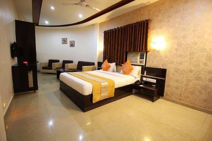 Rudra Mahal Hotel
