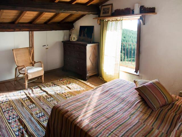 Room 1, bed&breakfast