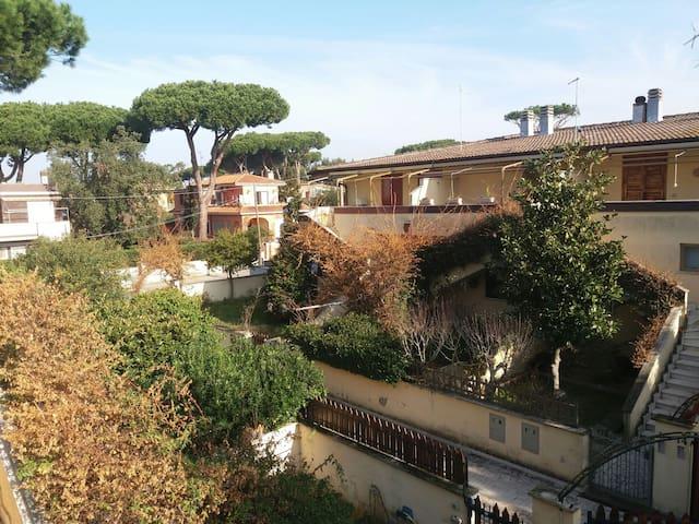 Villa Lavinio Mare - Anzio - House