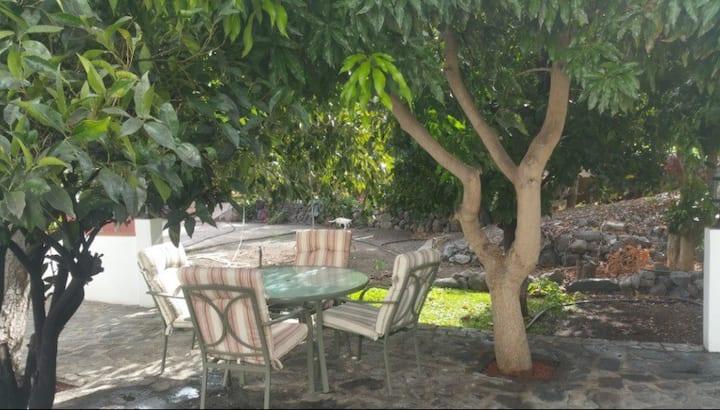 Casa El Hoyo