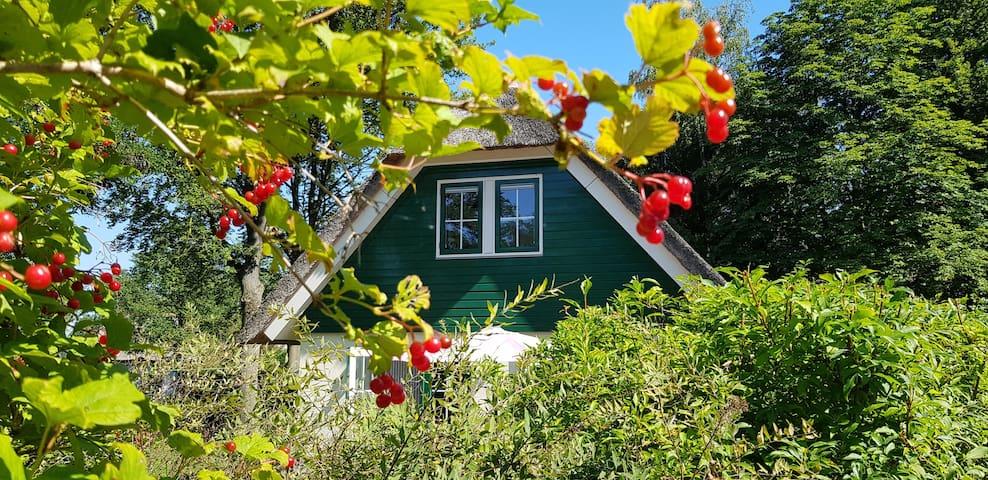 Salland Holidays, Parc Salland, Heeten, Overijssel