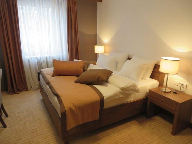 Aparthotel Vucko Apartment B325 - Jahorina - Pis