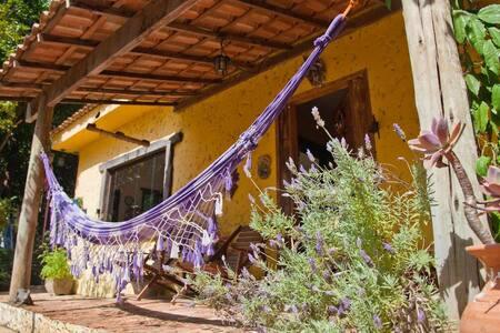 Casa BELBELLITA,  em Piedade do Paraopeba-Inhotim.