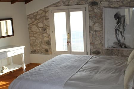 Charming old stone house - Altavilla Vicentina