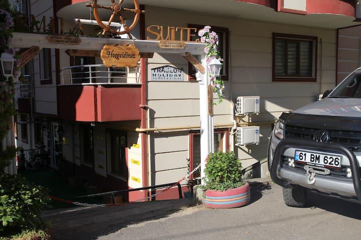 Trabzon Holiday Homes & Villas - Armila Suites 8