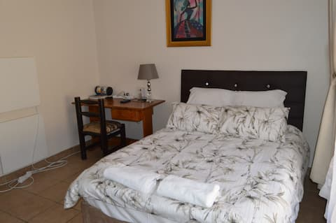 Serene High Security Self Catering Apartment