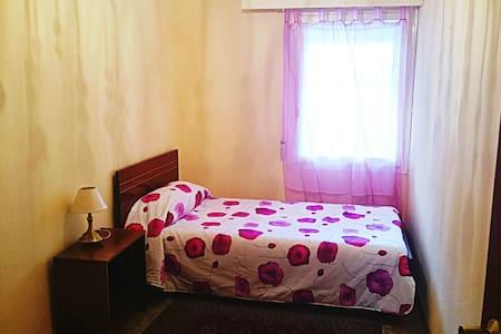 Habitación individual a 5 minutos de la Catedral - Tarazona - 独立屋