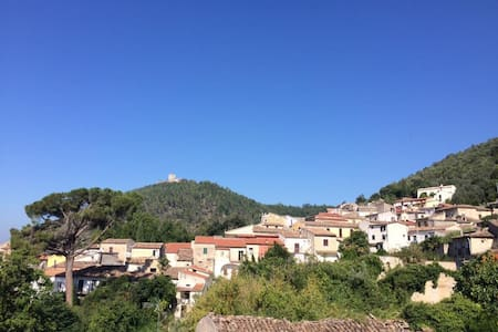 B&B Alba Matesina San'Angelo d'Alife (CE) . - Sant'Angelo d'Alife - Bed & Breakfast