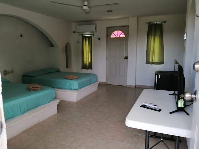 Habitacion Girasol Tizimin