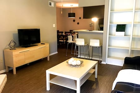 Great four people apartment at Westchase. - 休斯顿