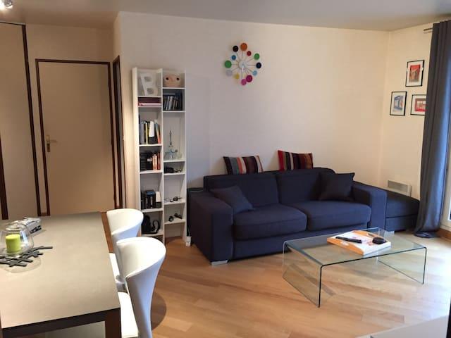 Appartement 2 pièces (50 m2) mignon et cosy - Châtillon - Pis