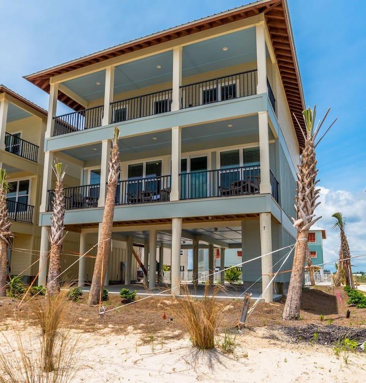 Always Summer by Harris Properties,Quick online booking for activities!